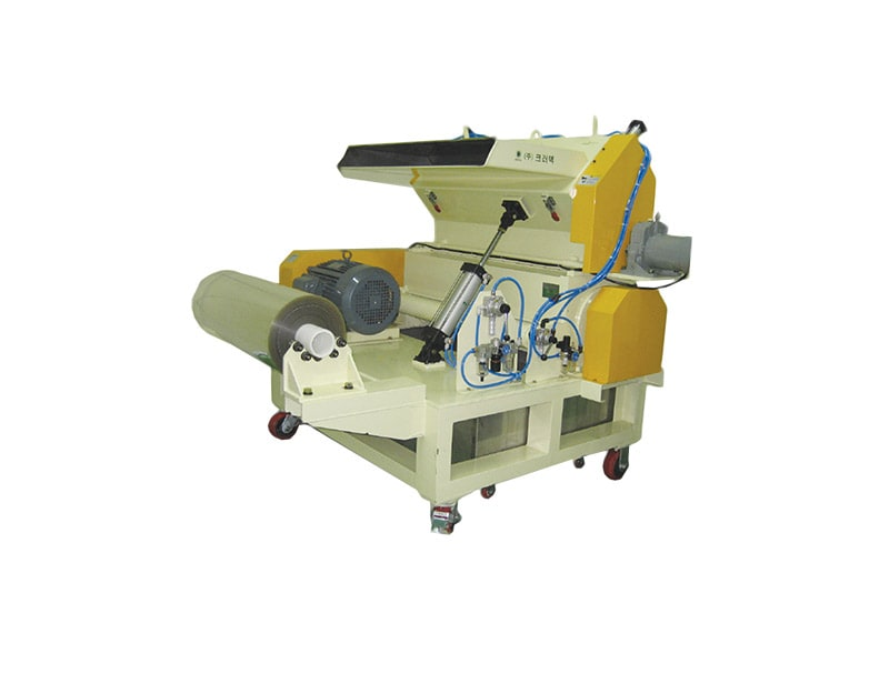 Sheet Scrap Granulators