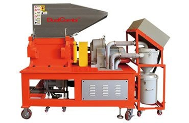 Dust Collector DustCombi