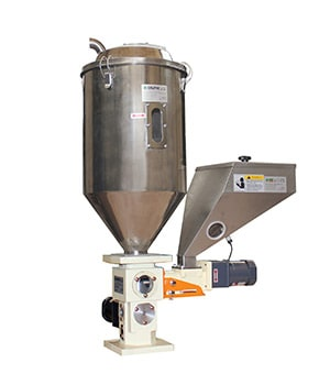 Magic Color Mixer-Venturi-Mixer Single Type