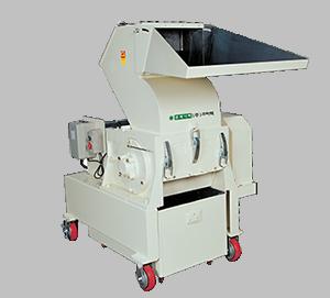 High Speed Granulators-series-CTHC-0505-CTHC-0707-CTHC-1010-CTHC-1515
