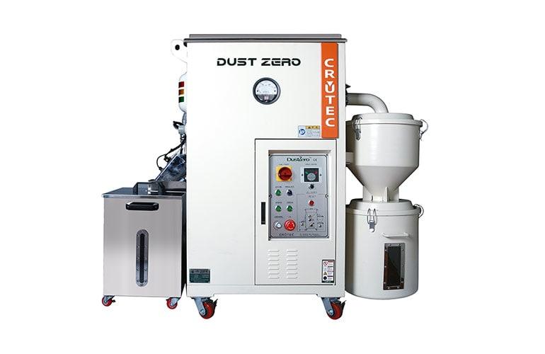Dust-Collector- DUST ZERO