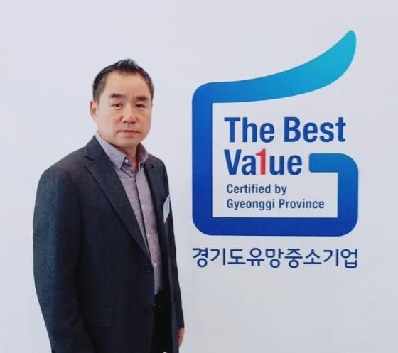 President-BongJun-Namkung